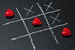 Láska je hra