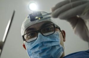 Plastická chirurgie u dětí