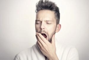 Jaké důsledky má nedostatek spánku