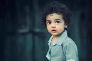 .Záněty močových cest u dětí