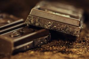 Čokoláda jako zdroj vitamínů?