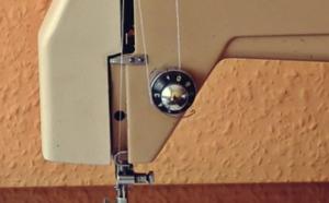 Poruchy na šicím stroji