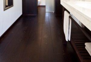 Čistě přírodní trvanlivá podlaha