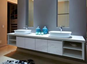 Zařiďte si koupelnu moderně i prakticky