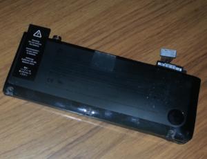 Výbuch baterie v PC nebo mobilu