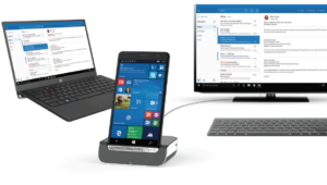 .HP Inc. přichází s mobilní platformu nové generace