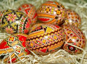 Velikonoce… Konečně jsou i letos tady