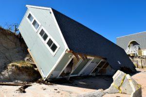 Jak připravit dům na přírodní kalamity