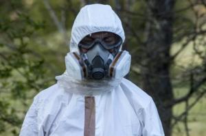 Azbest - jeho ošetření a odstranění