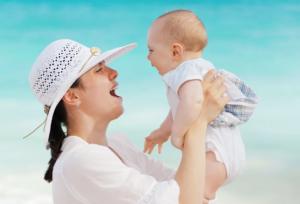 Délka rodičovské dovolené