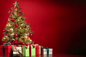 .Češi si neváhají půjčit na vánoční dárky