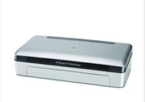 .Nová tiskárna od HP