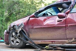 Jak postupovat v případě autonehody