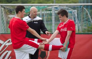 .Coca-Cola Fotbalová akademie přináší