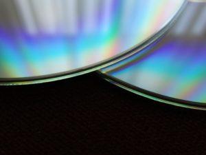 Záchrana poškozeného CD