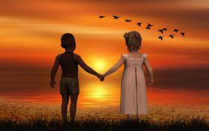 Mezinárodní den dětí celý rok