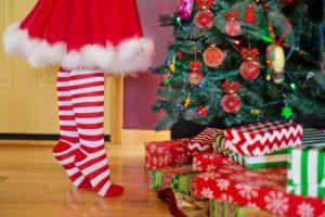 Kdy se nejčastěji začíná s vánočními nákupy?