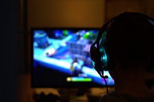Lze hrát videohry bezpečně?