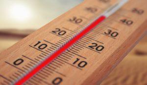 Měření dodávky tepla