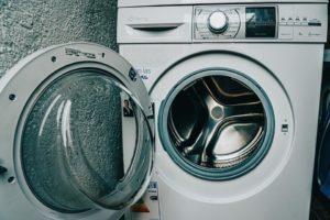 Jak vybrat pračku na prádlo